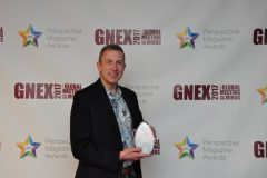 RCI LiveStream Wins Best Innovation Award At GNEX